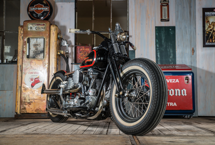 For Sale - Wingpalace motorcycles & repair Uden
