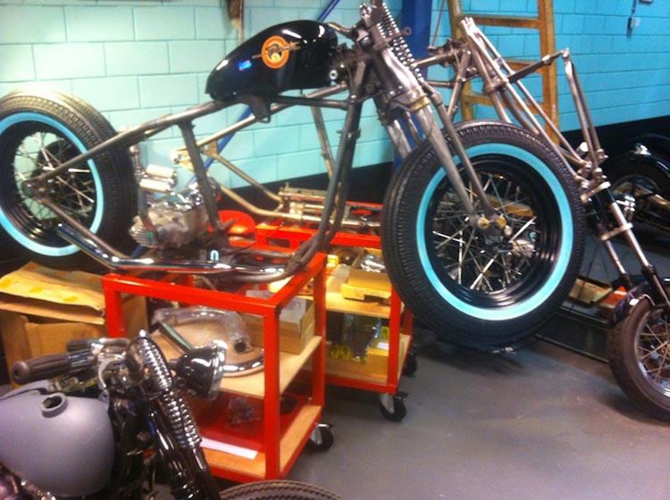 Wingpalace Bare Metal Project